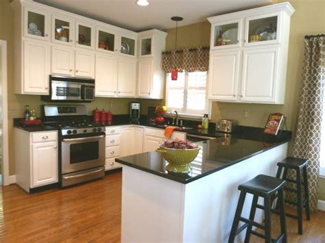 Open Front Kitchen Cabinets by Styling Kitchen Cabinets Our Fifth House