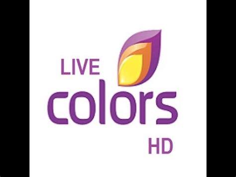 colors live new colors tv hd live