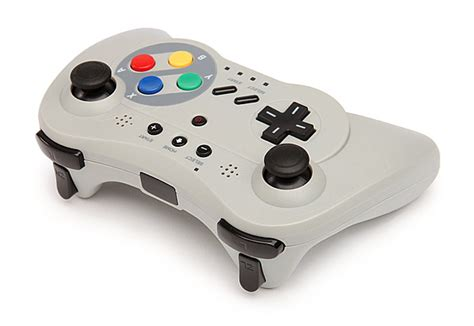 pro controller u for wii wii u thinkgeek