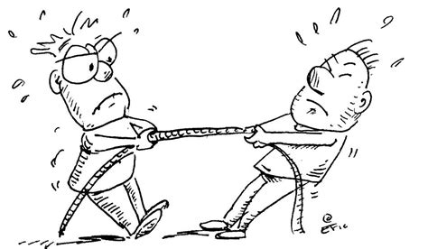 tug of war all cliparts tug of war clipart