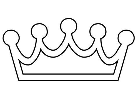 dibujos de princesas para colorear corona de princesa dibujo para colorear corona img 22107