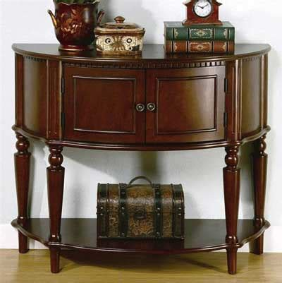 hallway accent table console accent hall table co 059 hallway