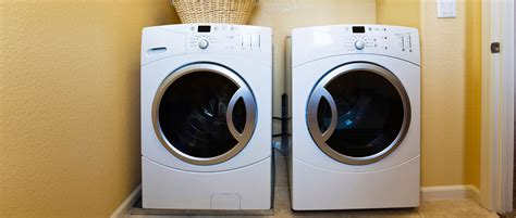 how is a washer and dryer washer and dryer sets that match your budget consumer
