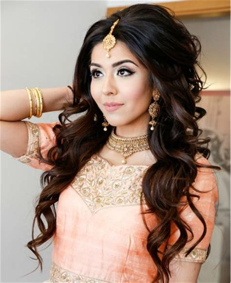 hairstyles pakistani video pakistani bridal hairstyles hair glamour for your special day