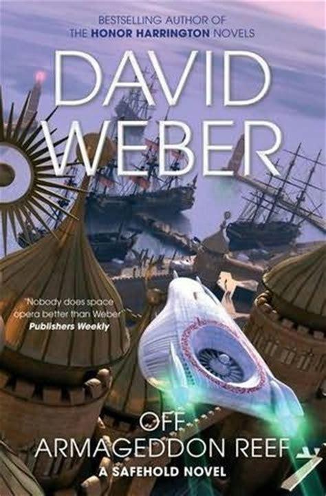 armageddon reef safehold armageddon reef safehold book 1 by david weber