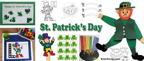 s day preschool activities st s day preschool crafts activities and