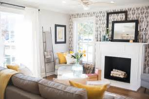 Fixer Living Room Design Ideas Fixer On Shotgun House Magnolia Market