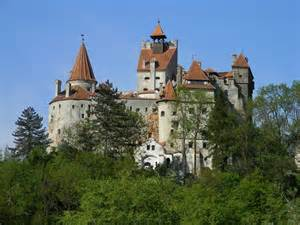 bran castle world s top ghostly travel destinations
