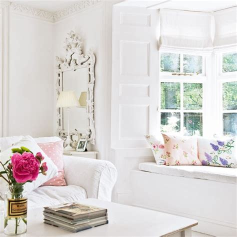 window seat ideas living room living room with window seat white living room housetohome co uk