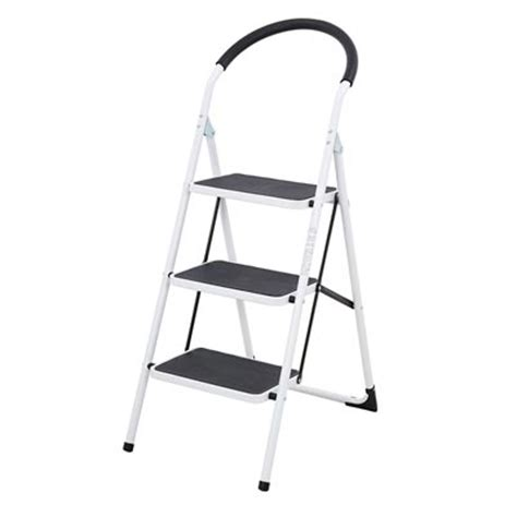 Industrial Folding Step Stool by Folding Step Stools Folding Stepladder Domestic
