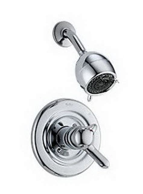 Delta 1700 Series Faucet by Order Replacement Parts For Delta T17230 Single Handle