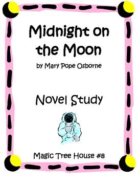 magic tree house printable quizzes magic tree house midnight on the moon questions and