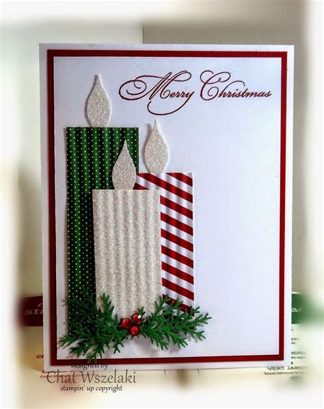 prop up some art 15 easy christmas decorations real simple best 25 homemade christmas cards ideas on pinterest