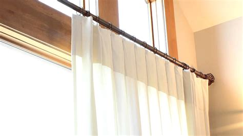Traverse Rod Curtains Traverse Curtain Rod With Valance 28 Images The World S Catalog Of Ideas Traverse Curtains