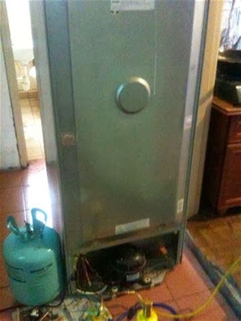 fungsi kapasitor mesin basuh repair mesin basuh dan peti sejuk repair peti sejuk