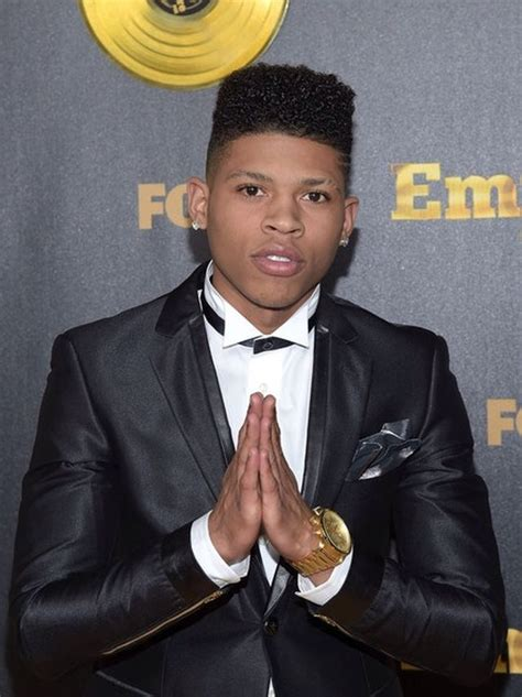 how old is hakeem in empire empire s bryshere gray