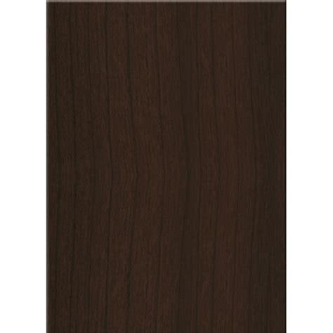 kaboodle chocolate wood base filler panel bunnings warehouse