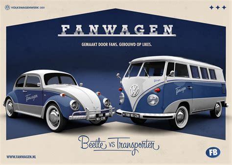 Volkswagen funwagen this is not advertising