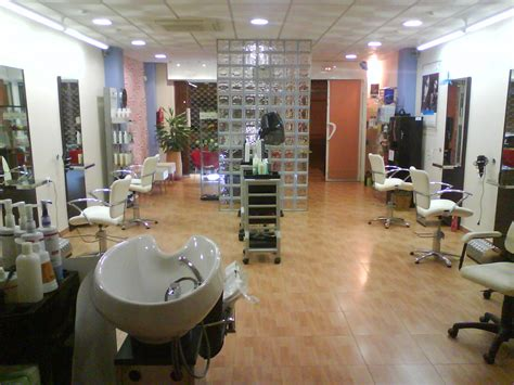 decoraci 243 n de salones de peluquer 237 a - Salones De Peluqueria