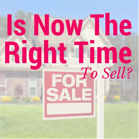 best time to list a house is now the best time to list your home in hton roads