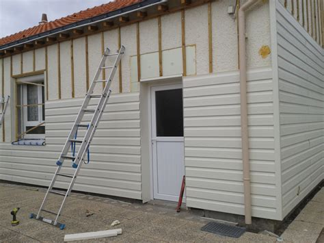 Bardage Exterieur Pas Cher 7299 by Clin Pvc Exterieur Wikilia Fr
