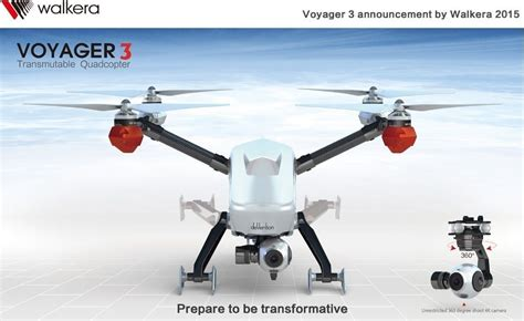 Drone Voyager 3 four drone copter four rc remote