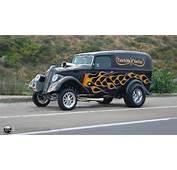 Gasser Built Model Car Kit 1941 Willys Drag Cars