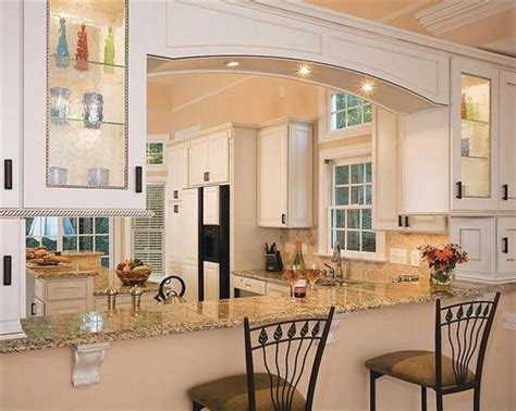 Open Kitchen Wall To Dining Room by Open Kitchen Wall To Dining Room Pertaining To Inspire