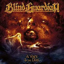 blind guardian a voice in the official a voice in the