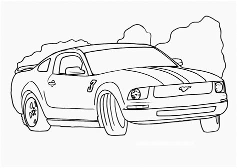 Free Printable Race Car Coloring Pages For Kids Race Car Coloring Pages