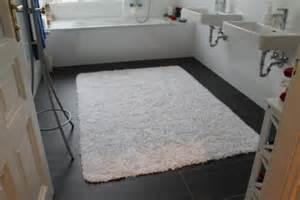 badezimmer teppich badezimmerteppich gro 223 das rockenbauer institut