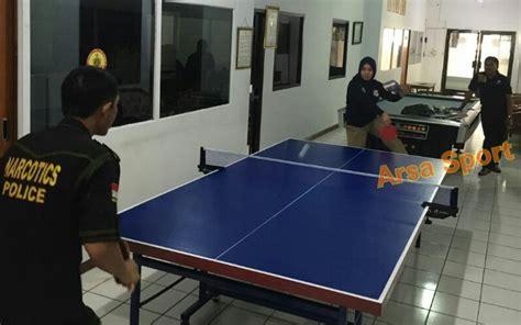Meja Pingpong Multiplek penjual meja ping pong multiplek arsa sport