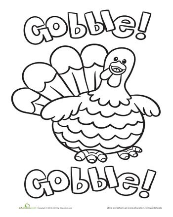 coloring pages of turkeys for preschool plump thanksgiving turkey coloring page thanksgiving