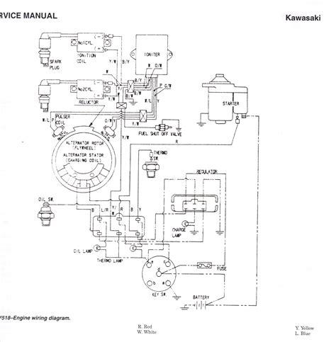deere 6x4 gator wiring diagram deere gator wire