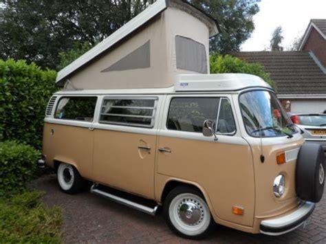 volkswagen westfalia cer interior vw t2 bay window westfalia cer van 1979 bespoke