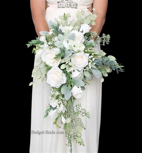 White Flowers Wedding Bouquet by Best 25 Wedding Flower Bouquets Ideas On