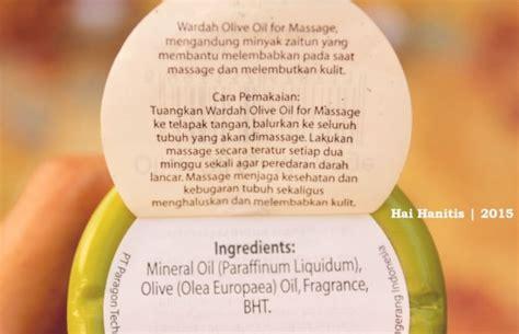 Harga Pasaran Minyak Zaitun Wardah minyak zaitun wardah olive manfaat dan harga