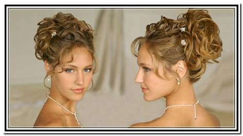 Wedding Hairstyles Layered Hair by Updo Hairstyles For Layered Hair Hairstyles By Unixcode