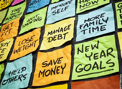 5 strategies for your new year s resolutions work