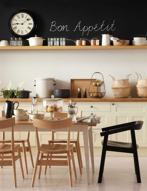 Bistro Style Kitchen by The Of The Home Choosing Chairs For A Kitchen