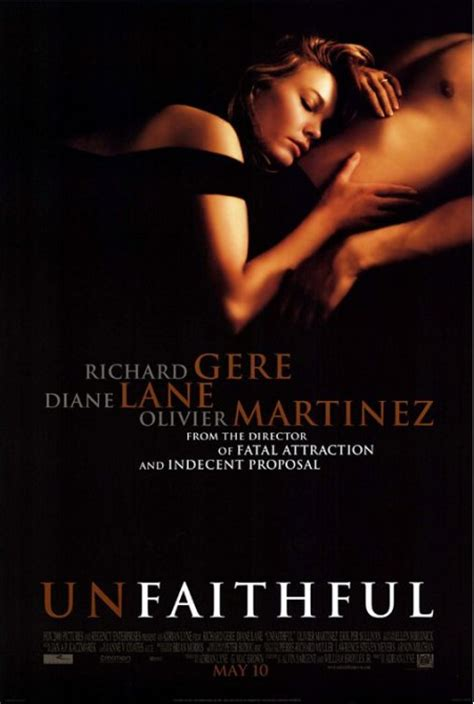 film completo unfaithful l amore infedele unfaithful l amore infedele recensione il cinemaniaco