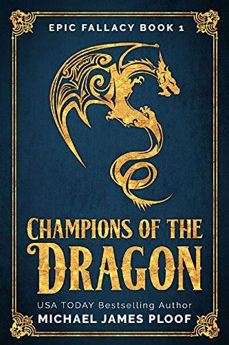 keeper of dragons the elven alliance books chions of the humorous epic fallacy