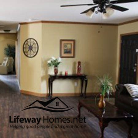 tulsa entertainer manufactured home lifeway homes