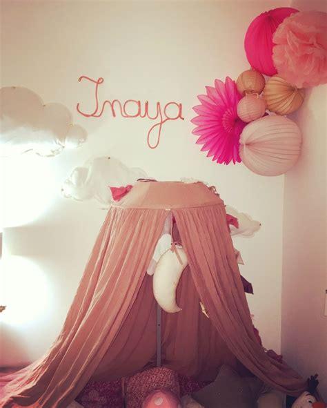 Exceptionnel Chambre De Fille Rose #2: sous-le-lampion-inaya-e1451989097994.jpg