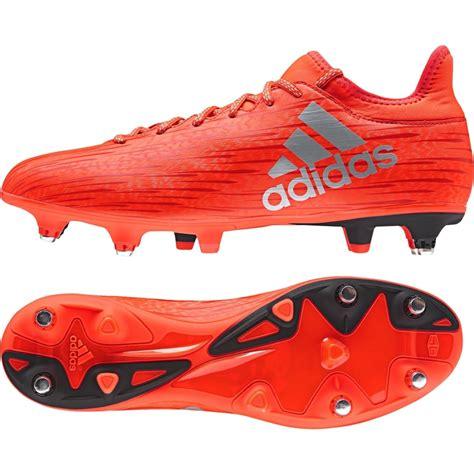 adidas x 16 3 adidas x 16 3 soft ground boot