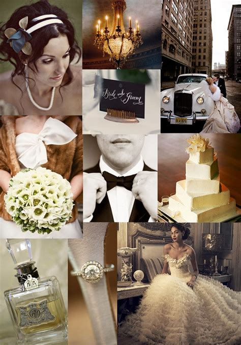 elexia s vintage winter wedding inspiration board color change and inspiration board