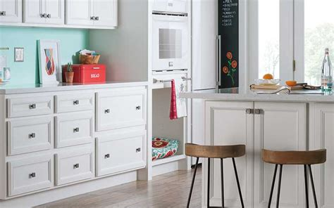 home depot kitchen cabinet brands top cabinet brands at the home depot