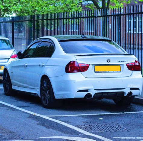 bmw 3 series m sport 2010 used 2010 bmw e90 3 series 05 12 335d xdrive m sport for