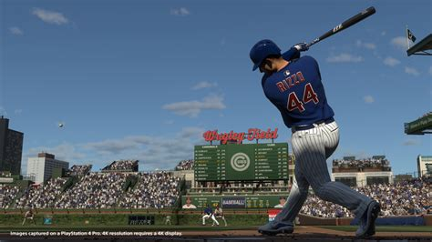 the show mlb the show 17 review innings shacknews