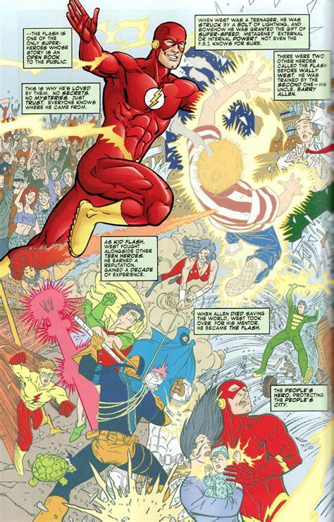 The Flash By Geoff Johns Book 1 Tp Komik Comic Dc Book Us book of the month the flash omnibus by geoff johns vol 1